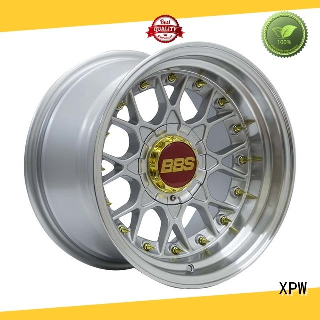 long lasting 15 inch off road wheels power coating wholesale for Honda series
