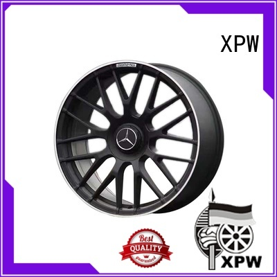 XPW alloy mercedes e350 wheels supplier for cars