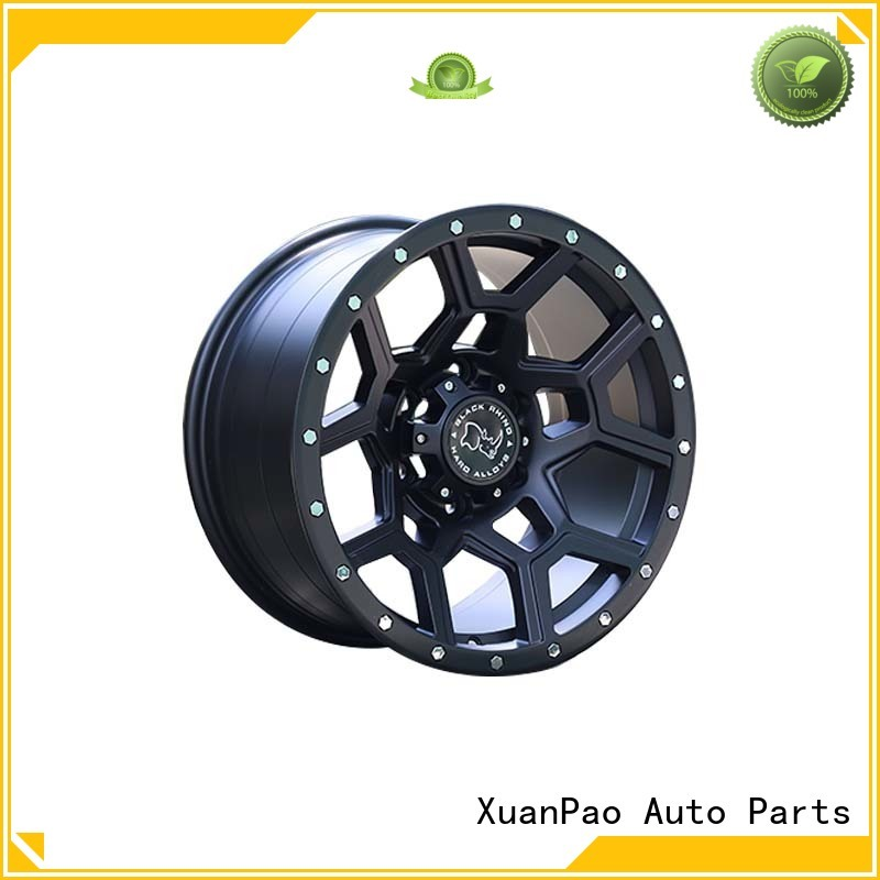 XPW exquisite 20 inch suv rims wholesale for SUV cars