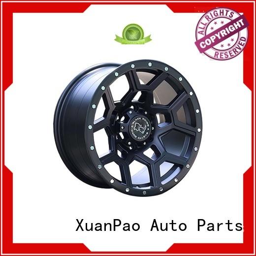 XPW alloy custom suv wheels wholesale for SUV cars