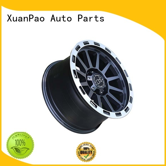 durable mb suv rims alloy design for vehicle