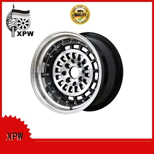 cost-efficient 5x5 15 inch wheels aluminum wholesale for Toyota