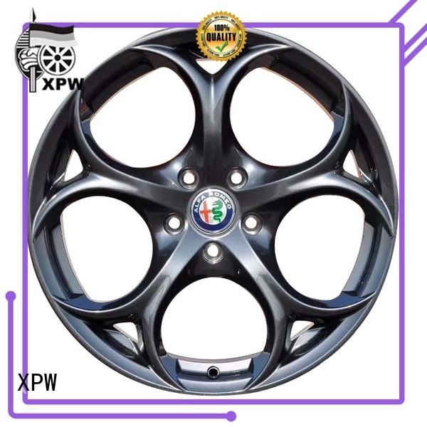 XPW hot selling honda 18 inch rims OEM for cars