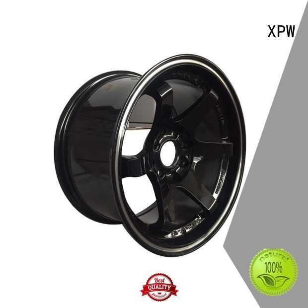 XPW aluminum 15 chevy rims manufacturing for cars