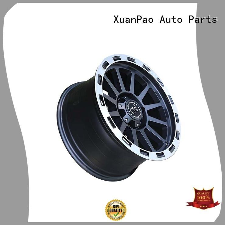 suv rims aluminum for SUV cars XPW