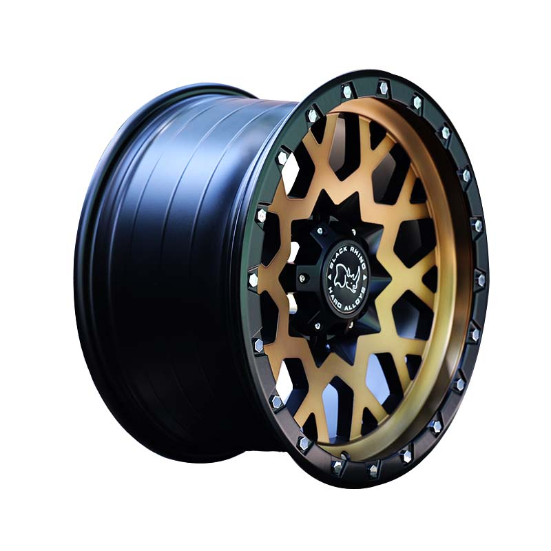 exquisite aftermarket suv wheels aluminum wholesale for SUV cars-2