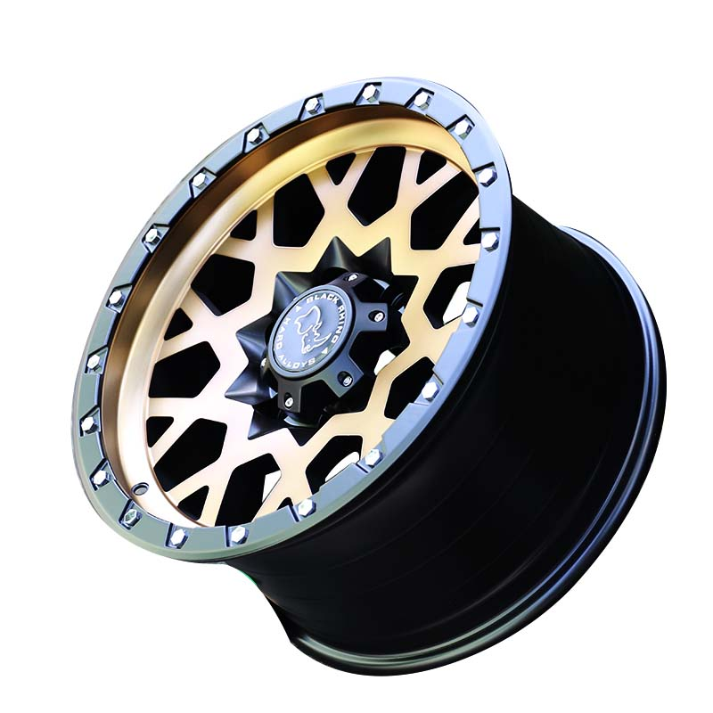 exquisite aftermarket suv wheels aluminum wholesale for SUV cars-3