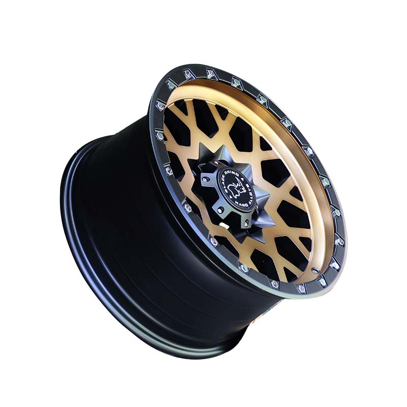exquisite aftermarket suv wheels aluminum wholesale for SUV cars-4