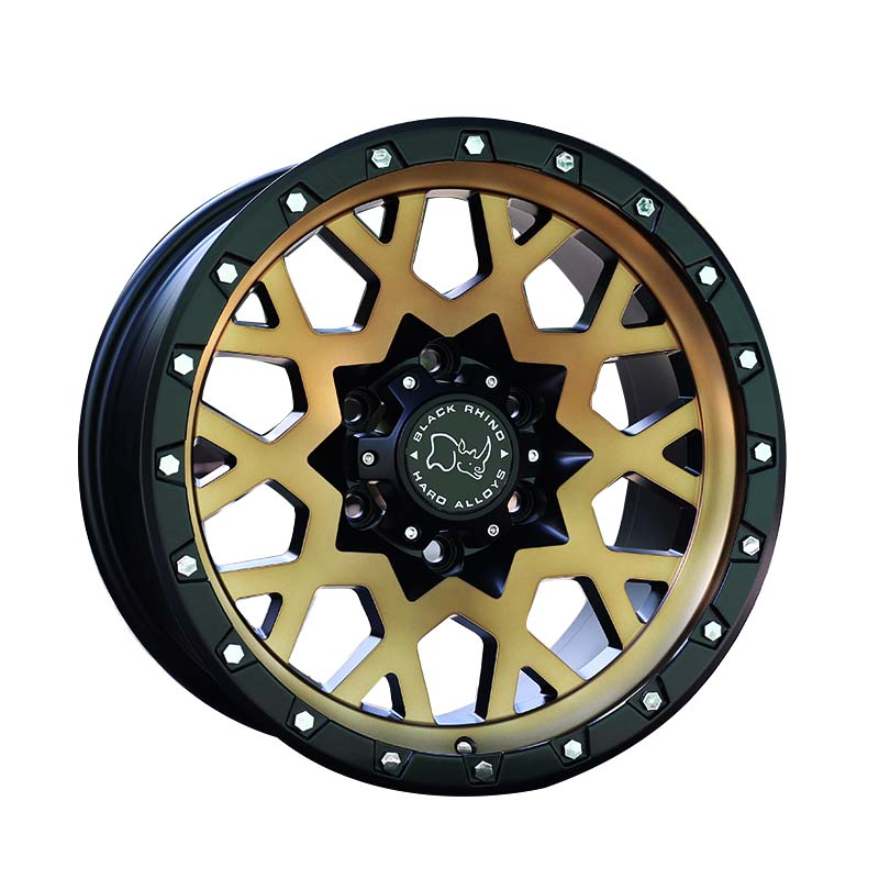 professional suv alloy wheels aluminum wholesale for vehicle-5