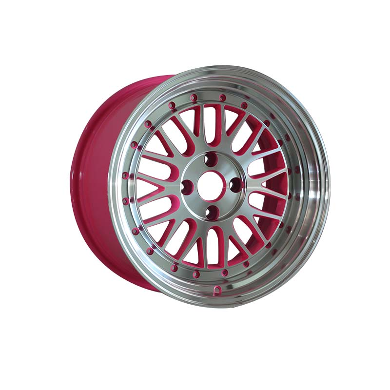 XPW cost-efficient 15 inch rims toyota corolla wholesale for Toyota-5