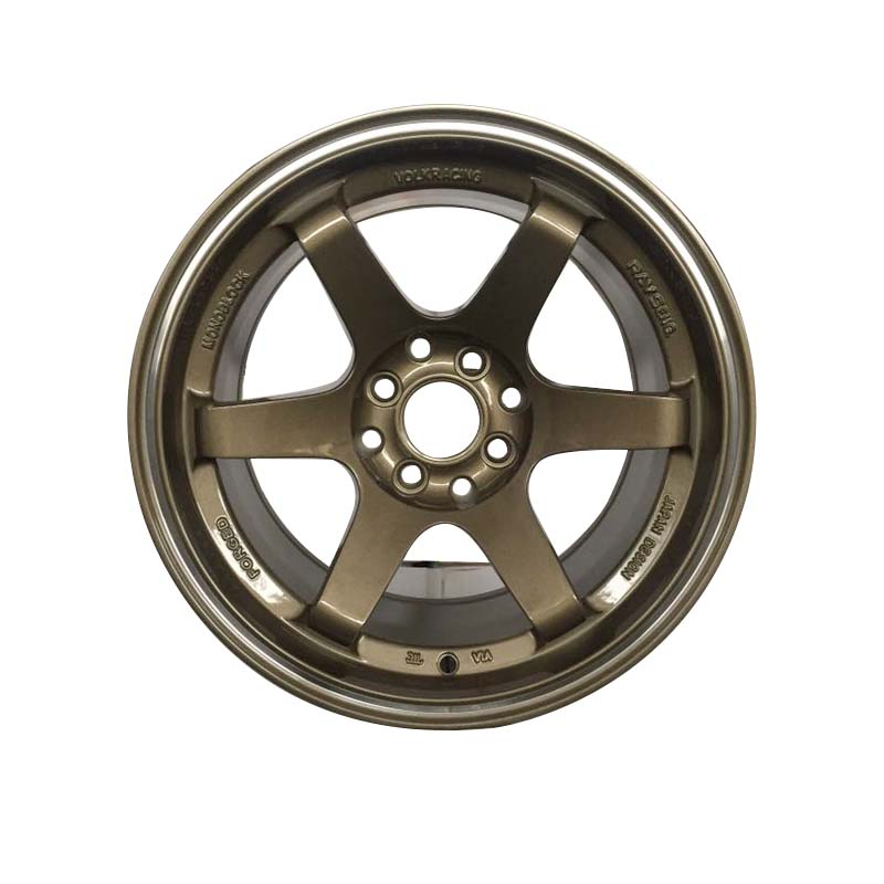 XPW high quality black steel wheels wholesale for vehicle-1