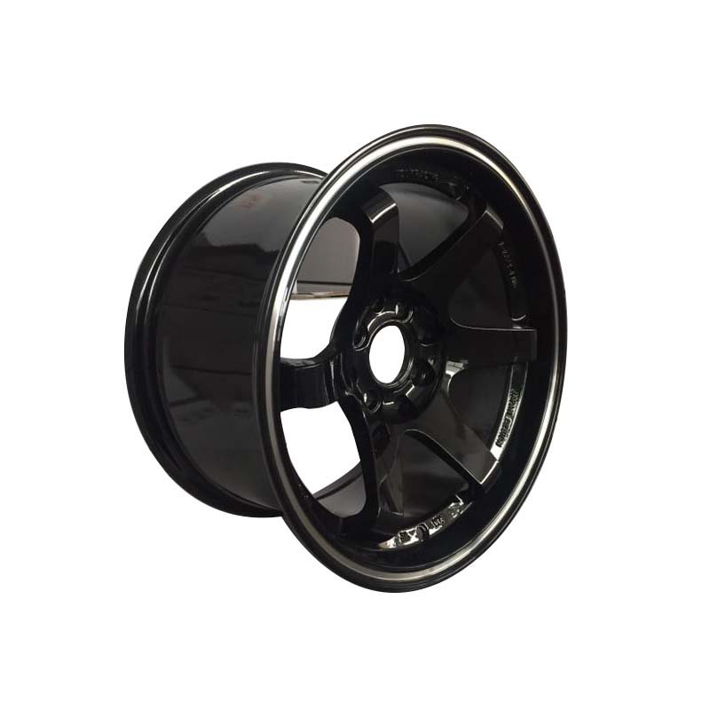 XPW high quality black steel wheels wholesale for vehicle-2