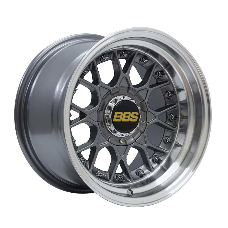 15 inch BBS black /silver/grey/gold/white sports rims PCD 8*100/114.3