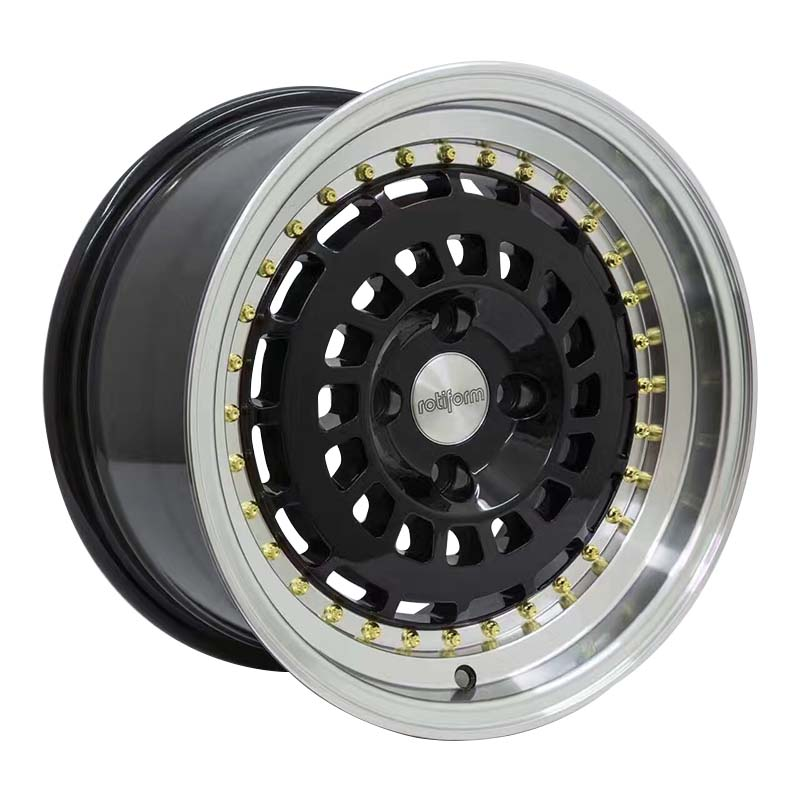 professional car wheels for sale novel design with beautiful shape design for cars-2