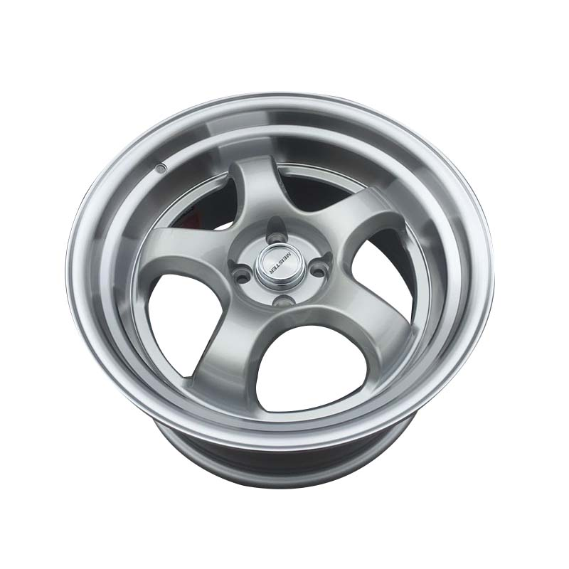 high quality alloy wheels wholesale novel design with beautiful shape design for cars-1