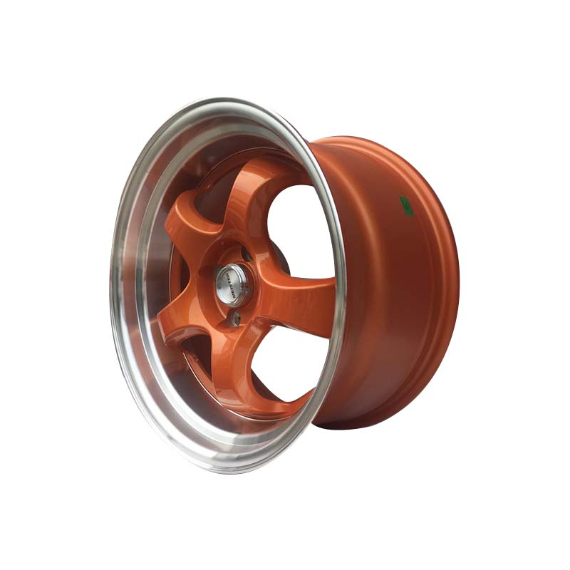 high quality alloy wheels wholesale novel design with beautiful shape design for cars-2