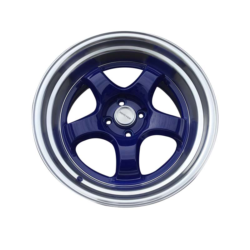 high quality alloy wheels wholesale novel design with beautiful shape design for cars-3