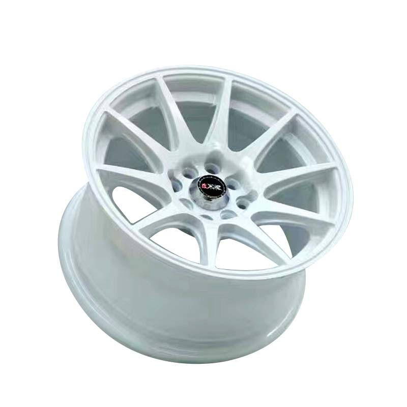 XPW fashion 15 inch black alloys power coating for Toyota