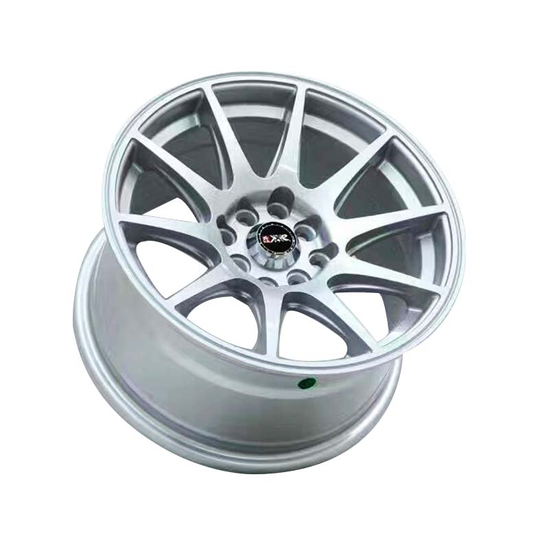 fashion 15 tire rims novel design with beautiful shape design for cars-4