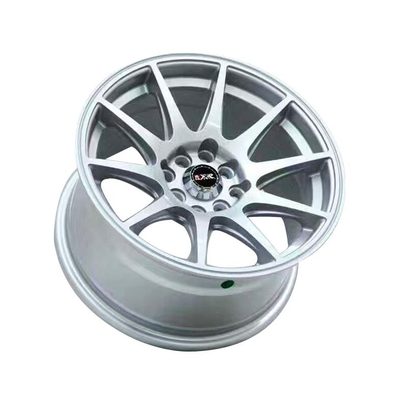 fashion 15 tire rims novel design with beautiful shape design for cars
