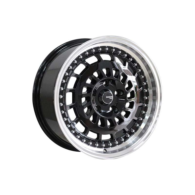 XPW aluminum 17 steel wheels series for Toyota