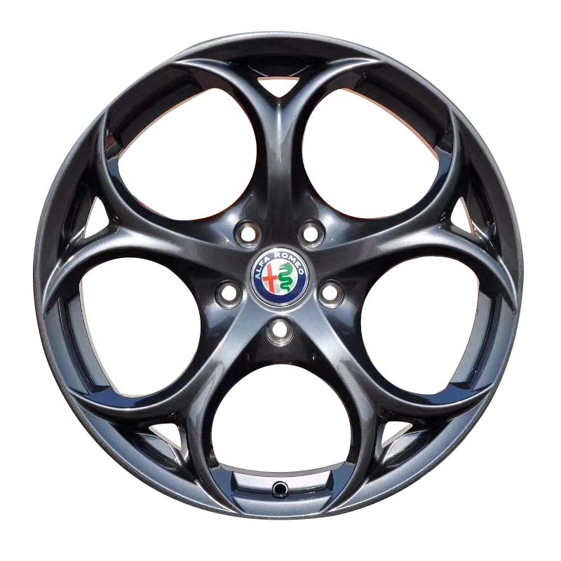 XPW cost-efficient 18 inch gloss black rims supplier for Honda series-1