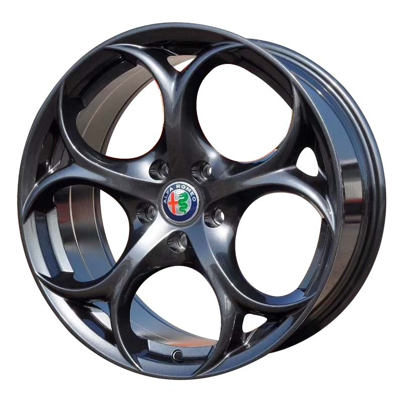 XPW cost-efficient 18 inch gloss black rims supplier for Honda series-5
