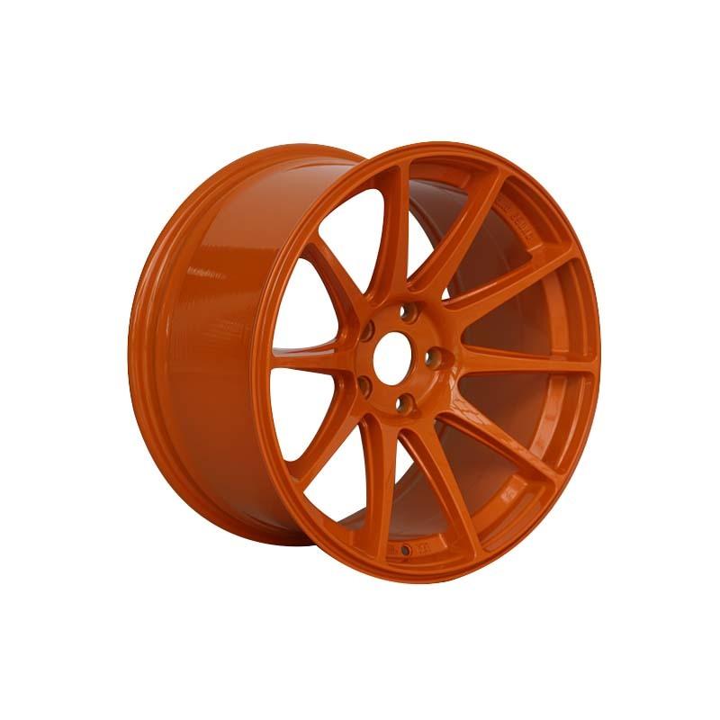 18 inch wheel rims 0051 black /white rims PCD have 5*114.3