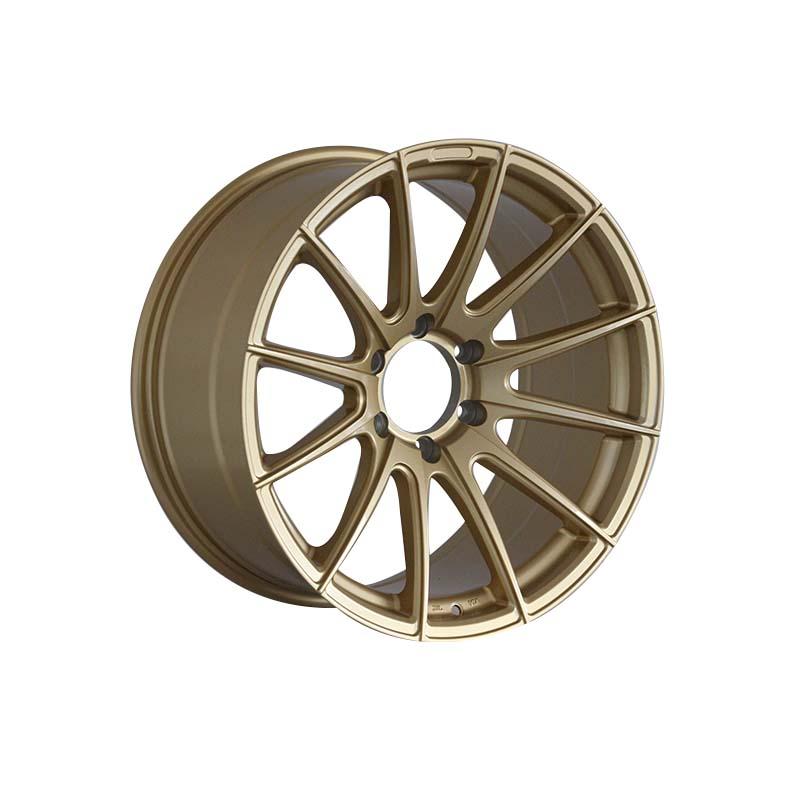 XPW alloy 18 rim and tire packages supplier for Toyota-1