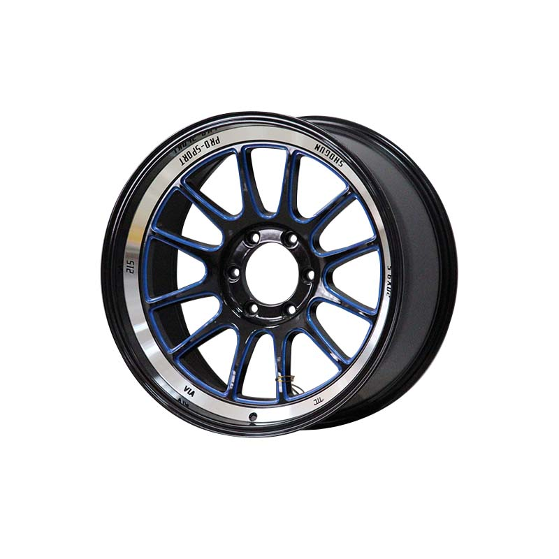cost-efficient 18 inch jeep wheels aluminum supplier for Toyota-4