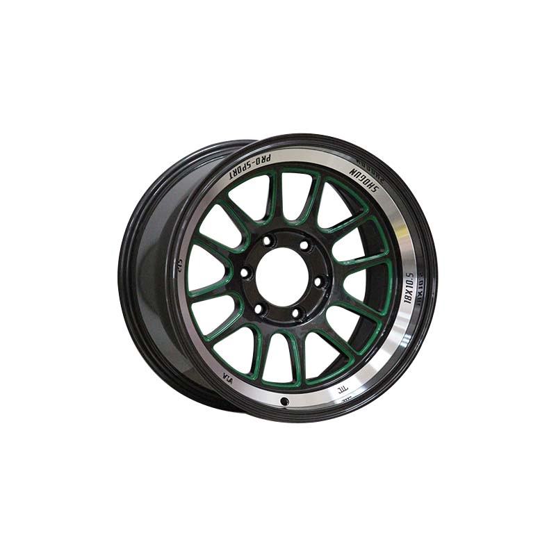 cost-efficient 18 inch jeep wheels aluminum supplier for Toyota-5
