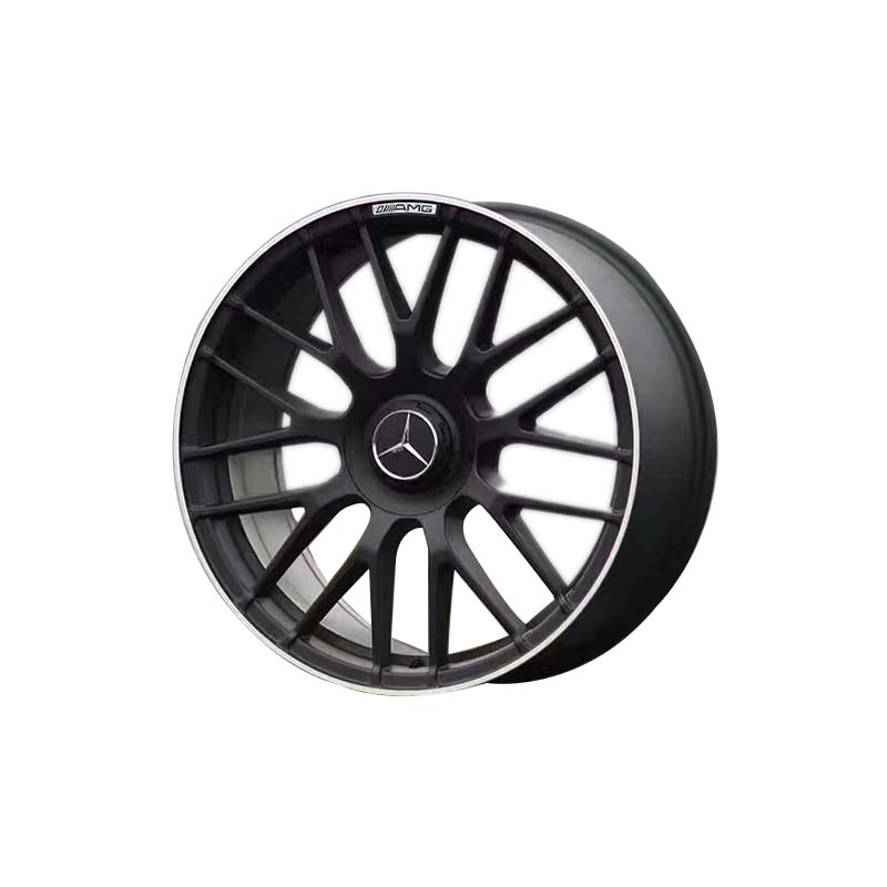 XPW professional mercedes benz oem wheels supplier for mercedes-1