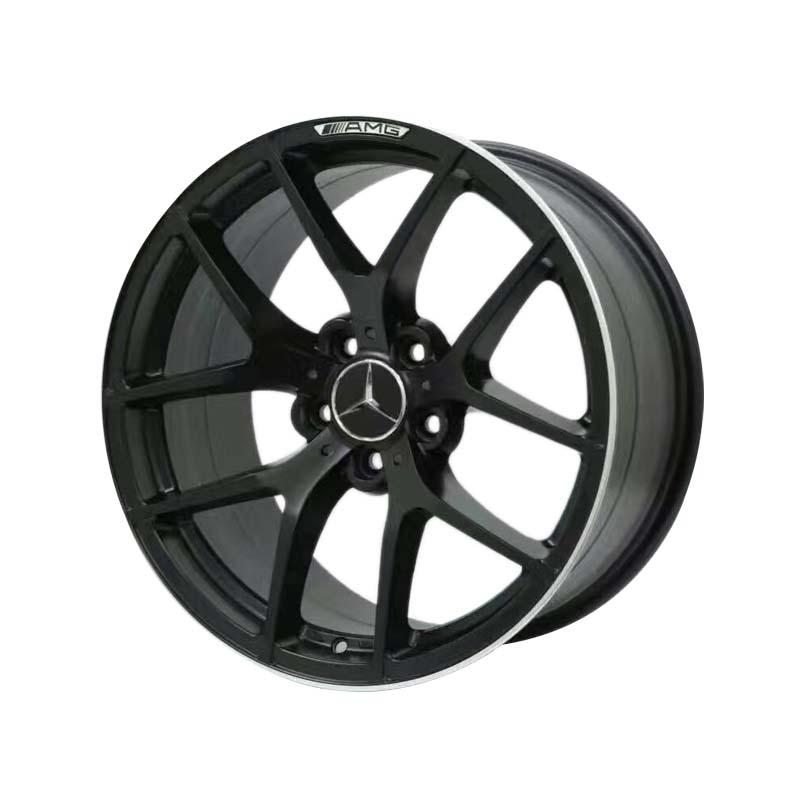XPW custom 5x112 mercedes wheels manufacturing for mercedes-2