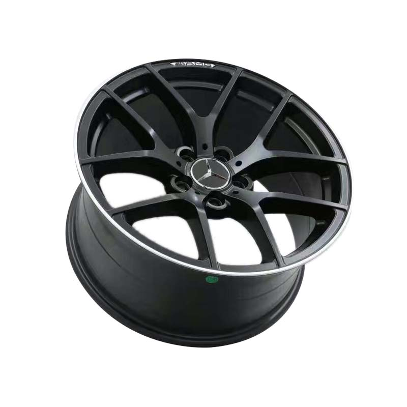 XPW professional mercedes sport rims OEM for mercedes-4