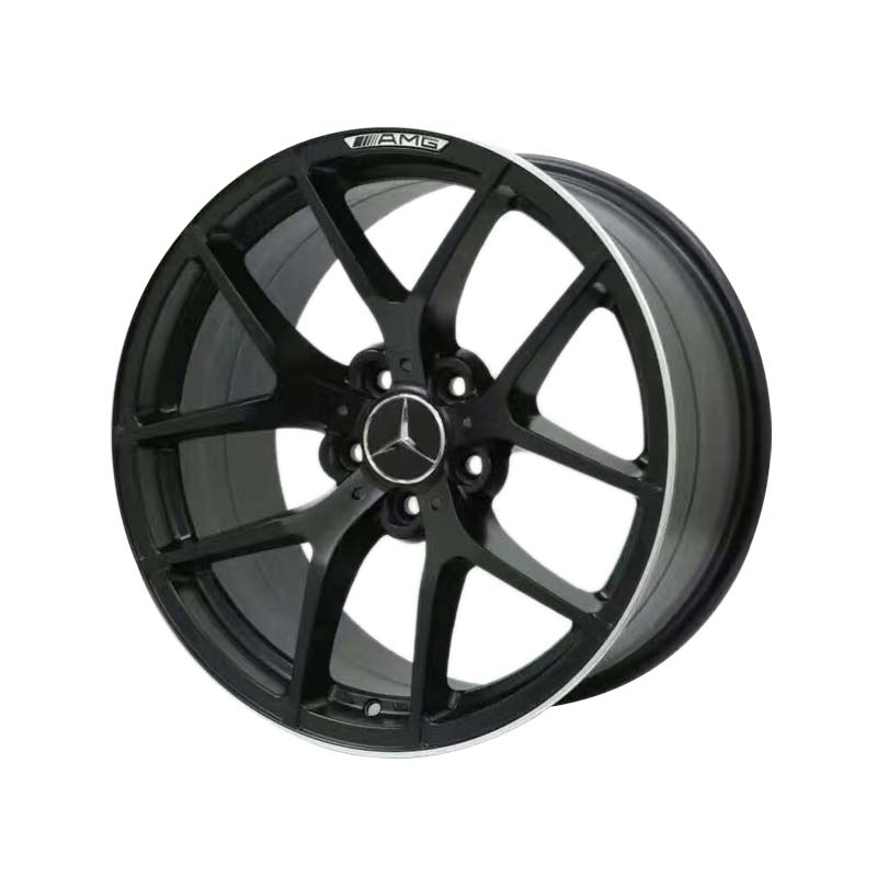 XPW professional mercedes e350 wheels customized for cars-5