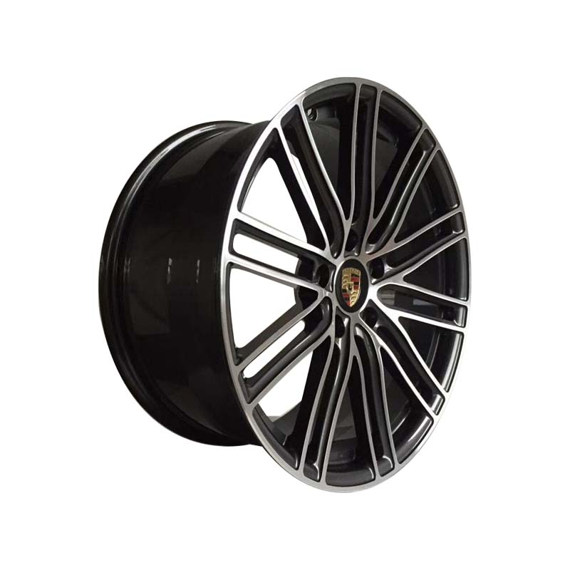 cost-efficient porsche 911 oem wheels alloy design for porsche-4
