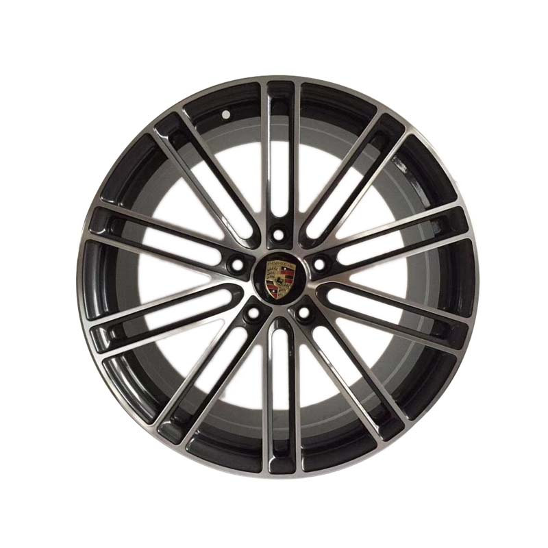 cost-efficient porsche 911 oem wheels alloy design for porsche-5