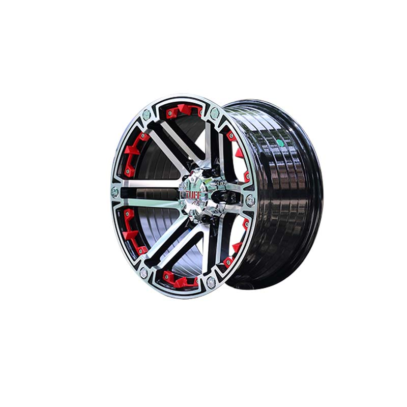 XPW professional truck and suv wheels manufacturing for SUV cars-3