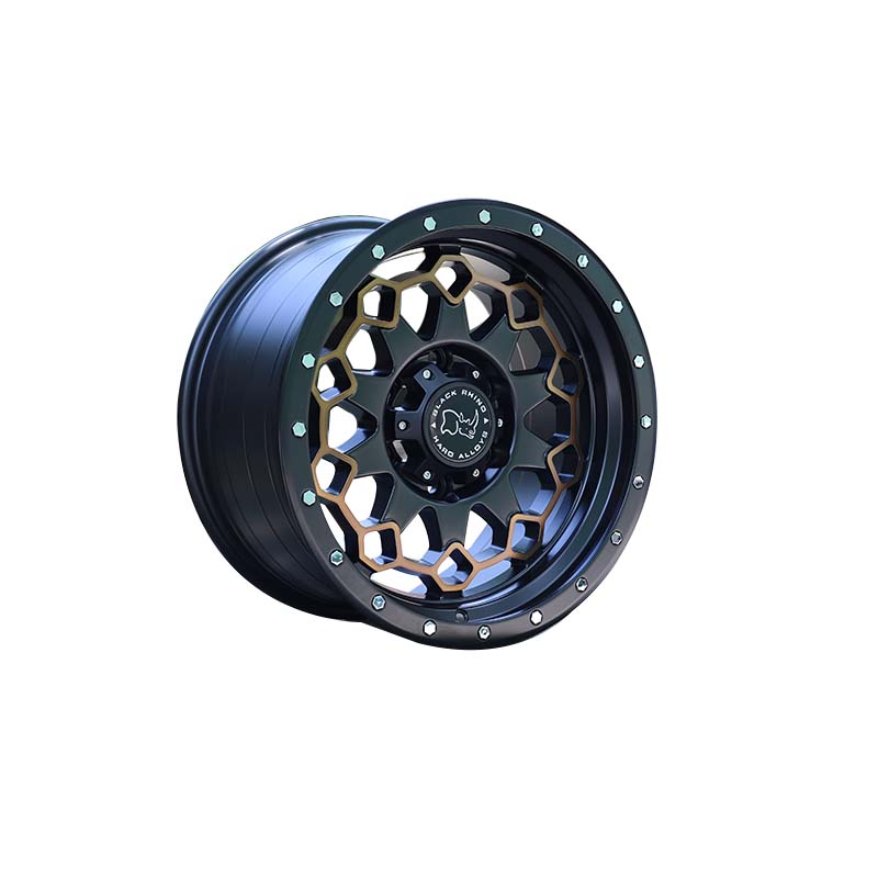 XPW professional truck and suv wheels auto for SUV cars-5