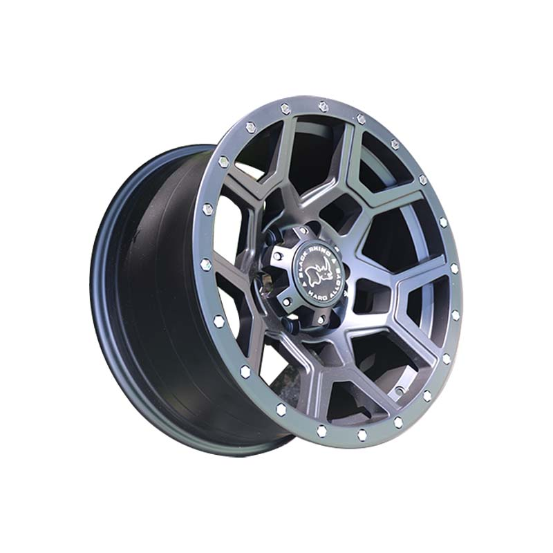 XPW auto 22 inch suv rims manufacturing for SUV cars-4