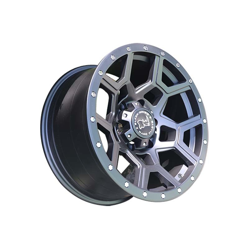 XPW auto 22 inch suv rims manufacturing for SUV cars