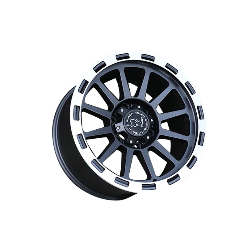 effcient 22 suv wheels aluminum wholesale for vehicle-3