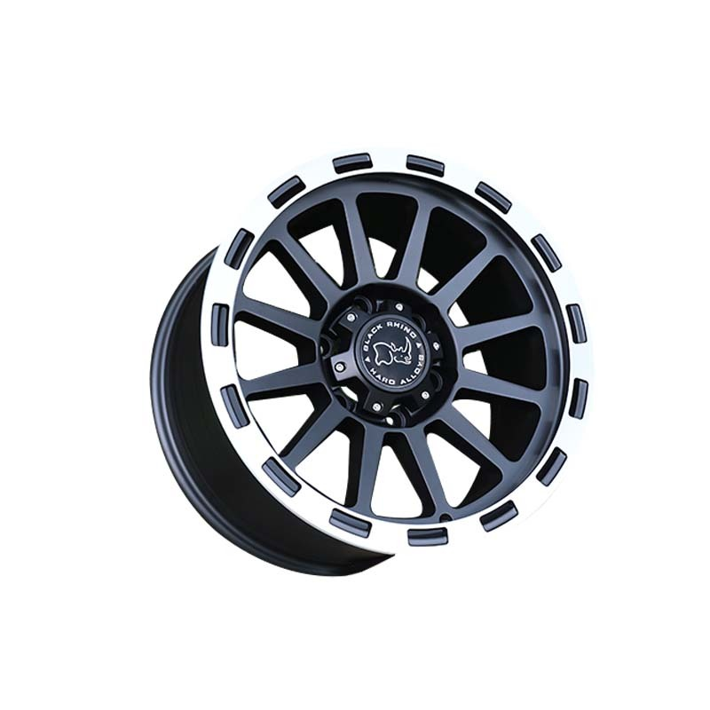 XPW effcient chrome rims for suv manufacturing for vehicle