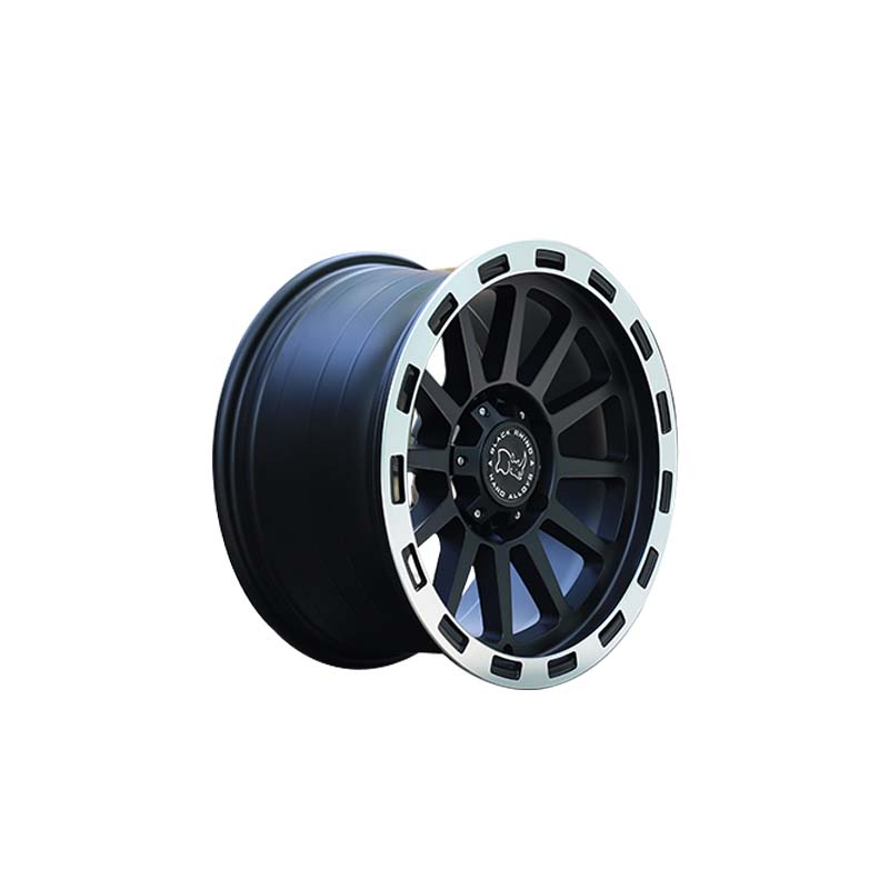 effcient 22 suv wheels aluminum wholesale for vehicle-4