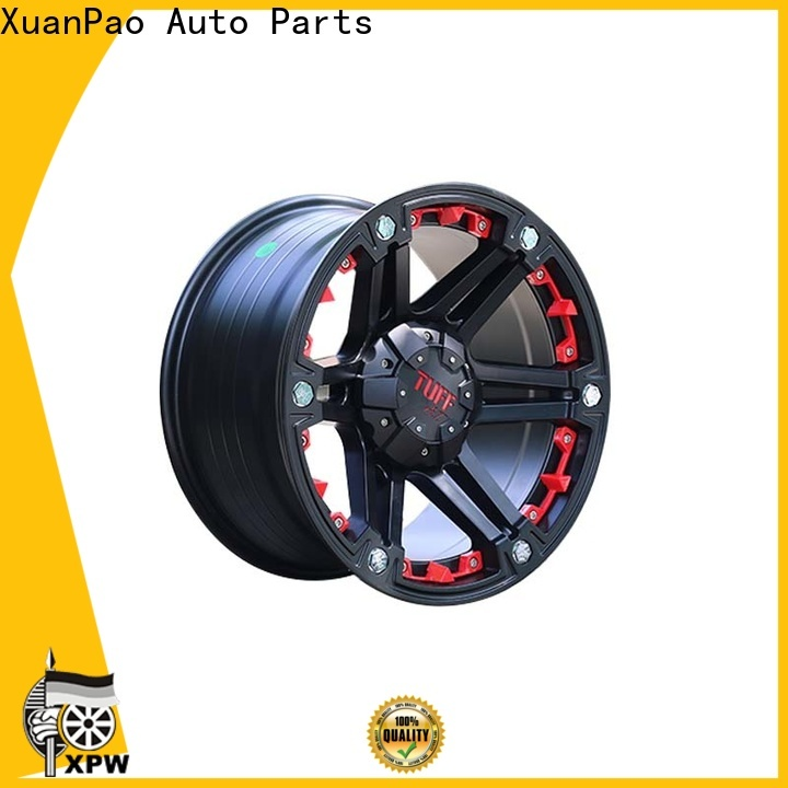 custom suv wheels and rims auto wholesale for cars