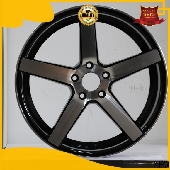XPW fashion 15 wheels for sale design for Toyota
