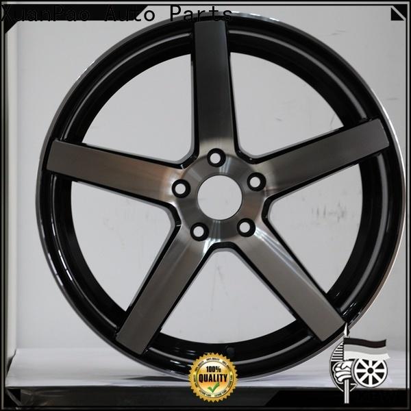 XPW fashion suv wheels OEM for cars