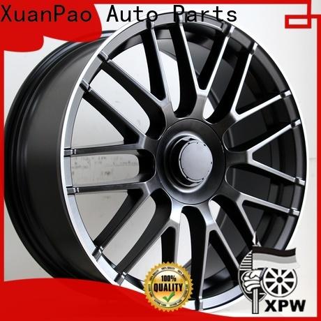 XPW aluminum 19 inch mercedes wheels OEM for cars