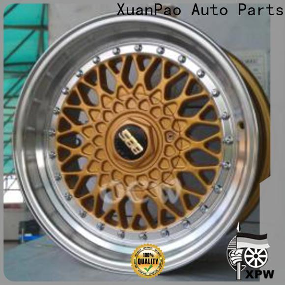XPW custom alloy wheels for sale OEM for vehicle