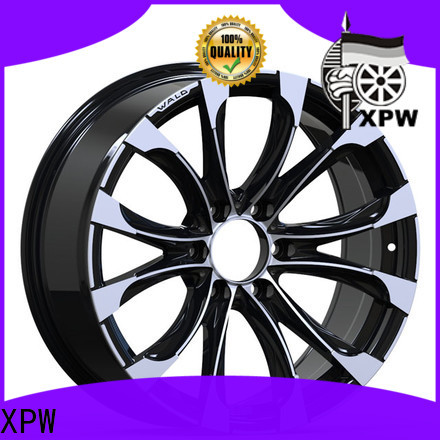 XPW professional manufacturing for vehicle